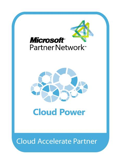 msft cloud accelerate logo